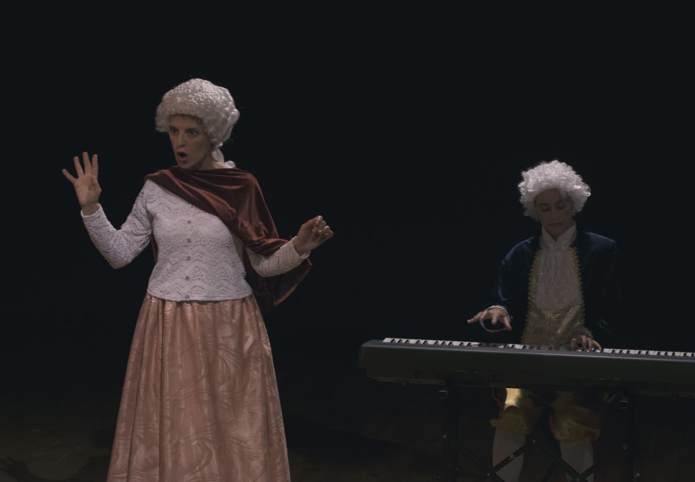 Nanerl Mozart